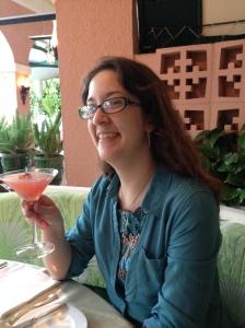 Cocktails!