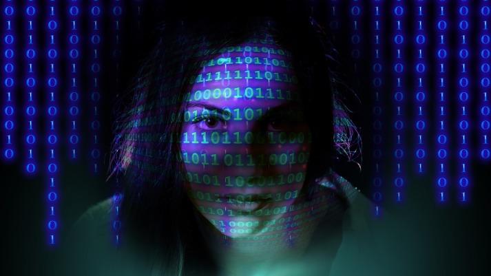 digital life, digital woman